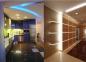 светодиодные ленты в интерьере квартиры